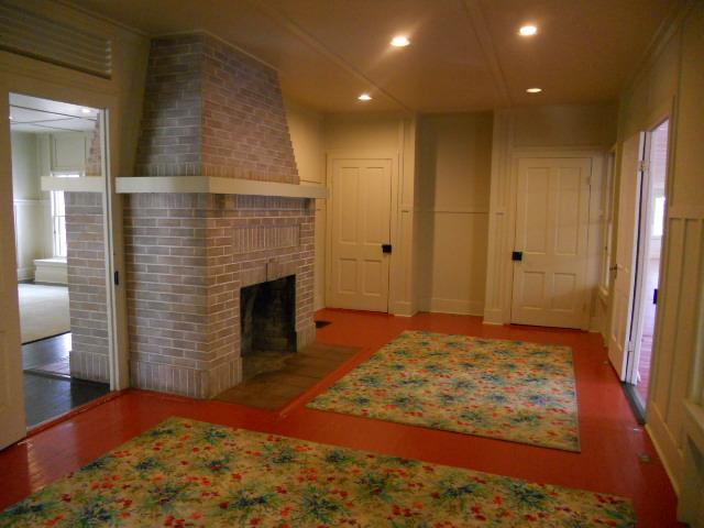 Cottage Interior Pictures
